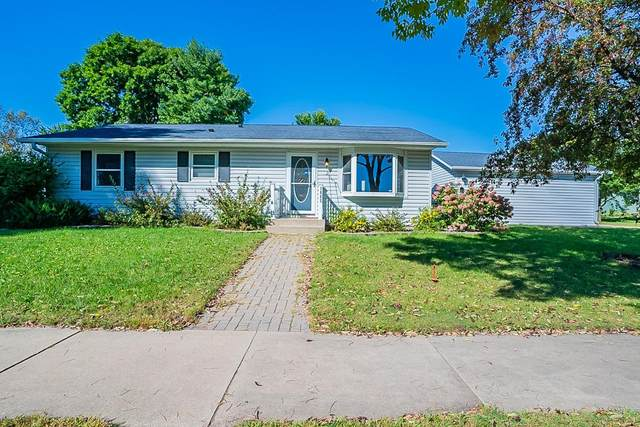 1805 8th Avenue SE, Rochester, MN 55904 (#6101228) :: Helgeson Platzke Real Estate Group