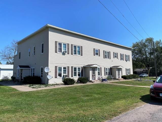 1036 7th Street W, Wabasha, MN 55981 (#6101229) :: Lakes Country Realty LLC