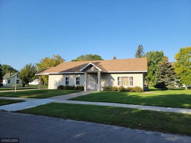 108 Robert Street S, Clarissa, MN 56440 (#6101233) :: Lakes Country Realty LLC