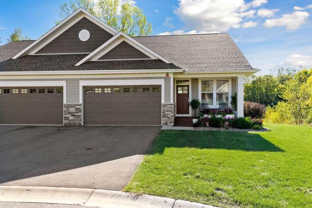 1189 Parkview Court, Victoria, MN 55386 (#6101263) :: Keller Williams Realty Elite at Twin City Listings