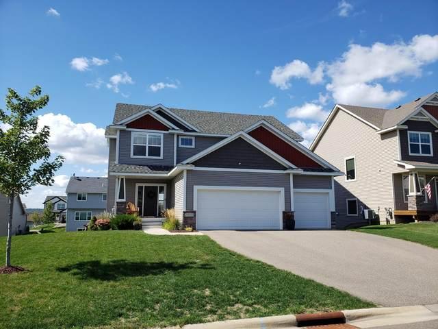 20055 Harness Avenue, Lakeville, MN 55044 (#6101276) :: The Preferred Home Team