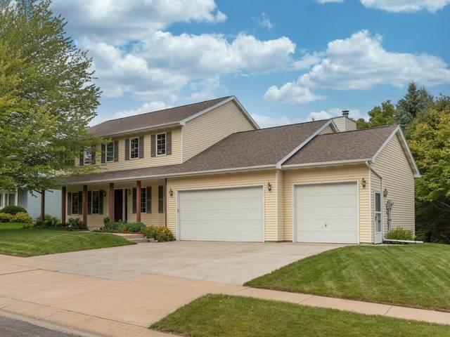 703 23rd Street SW, Rochester, MN 55902 (#6101299) :: Helgeson Platzke Real Estate Group