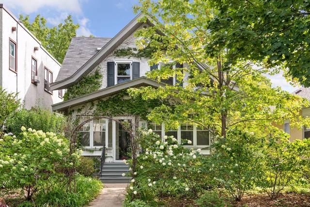 3341 Fremont Avenue S, Minneapolis, MN 55408 (#6101325) :: Helgeson Platzke Real Estate Group