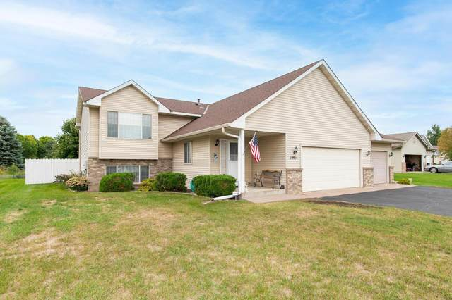 10914 Shoreline Court, Chisago City, MN 55013 (#6101380) :: Lakes Country Realty LLC