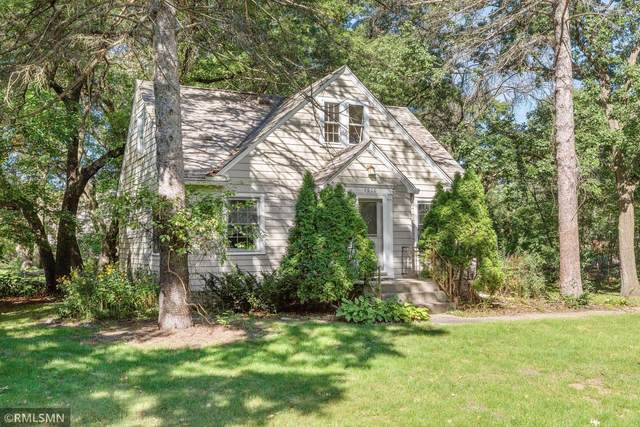 7900 Sunnyside Road, Mounds View, MN 55112 (#6101401) :: Holz Group
