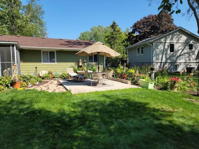 2509 Hidden Valley Lane, Stillwater, MN 55082 (#6101406) :: Lakes Country Realty LLC