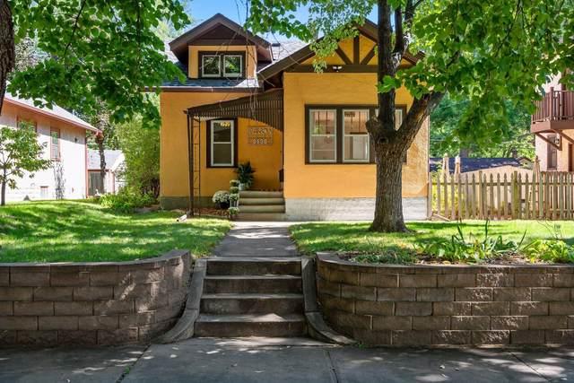 3630 Thomas Avenue N, Minneapolis, MN 55412 (#6101408) :: Helgeson Platzke Real Estate Group