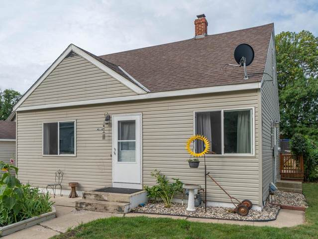 416 2nd Street SE, Willmar, MN 56201 (#6101415) :: Bos Realty Group