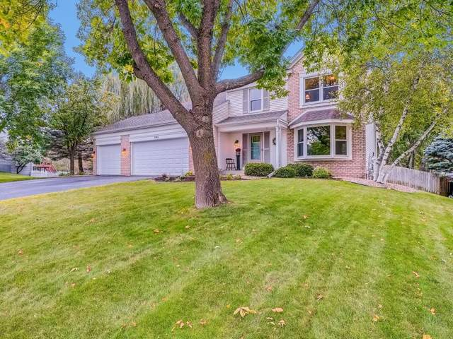 17411 Holland Avenue, Lakeville, MN 55044 (#6101432) :: The Janetkhan Group