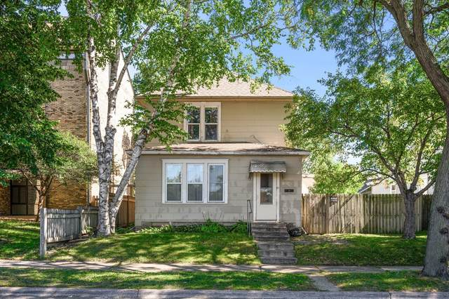 3104 Oliver Avenue N, Minneapolis, MN 55411 (#6101434) :: Lakes Country Realty LLC