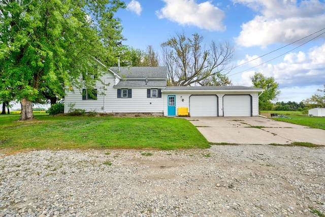 3002 NW 97th Avenue, Waseca, MN 56093 (#6101442) :: The Janetkhan Group