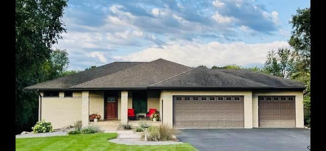 818 Hidden Lake Road, Roberts, WI 54023 (#6101447) :: Lakes Country Realty LLC
