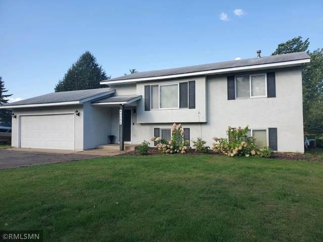 40084 Harvester Avenue, North Branch, MN 55056 (#6101449) :: Carol Nelson | Edina Realty