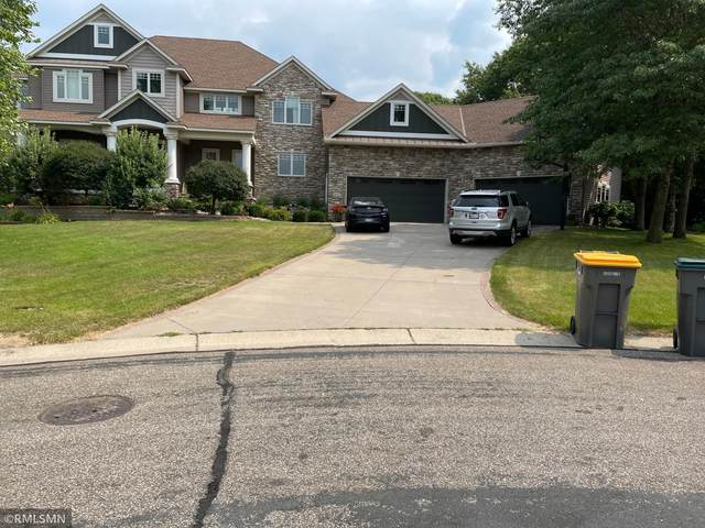 2421 154th Avenue NW, Andover, MN 55304 (#6101454) :: Twin Cities Elite Real Estate Group | TheMLSonline