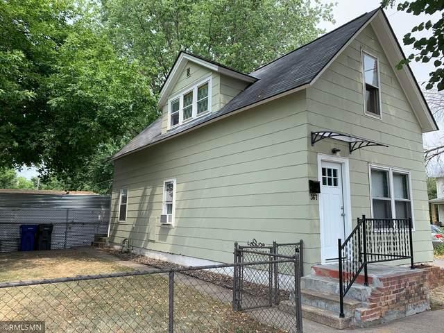 367 Blair Avenue, Saint Paul, MN 55103 (#6101482) :: Helgeson Platzke Real Estate Group