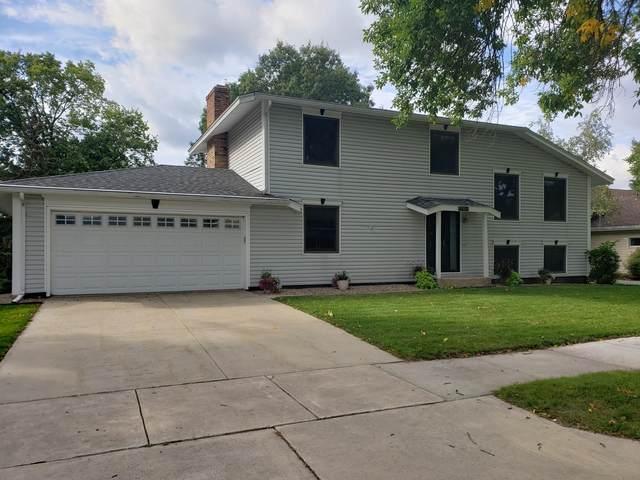 2103 Telemark Lane NW, Rochester, MN 55901 (#6101506) :: Helgeson Platzke Real Estate Group