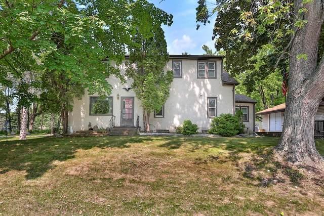 6110 24th Street N, Oakdale, MN 55128 (#6101521) :: Twin Cities Elite Real Estate Group | TheMLSonline