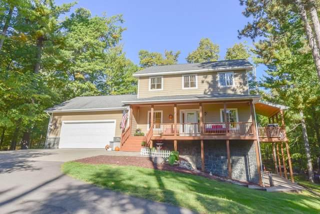 8532 Waseya Woods Drive, Lake Shore, MN 56468 (MLS #6101582) :: RE/MAX Signature Properties