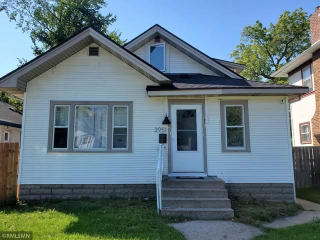 2951 Knox Avenue N, Minneapolis, MN 55411 (#6101601) :: Lakes Country Realty LLC
