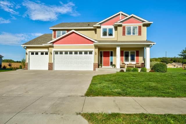 1850 White Oak Lane NE, Owatonna, MN 55060 (#6101649) :: The Janetkhan Group
