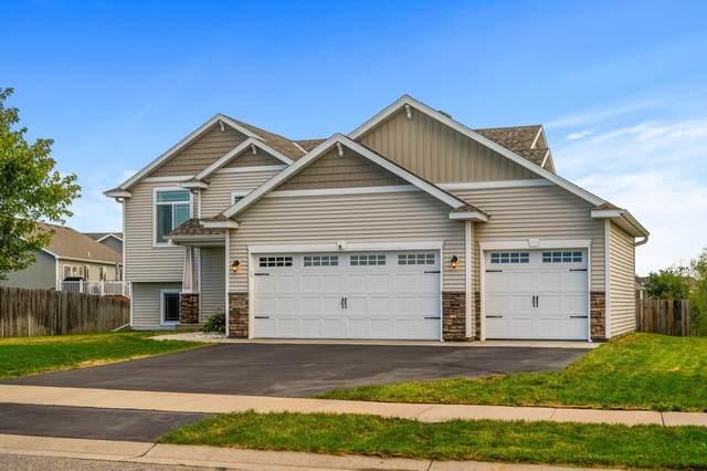 20391 Gordon Lane, Big Lake, MN 55309 (MLS #6101658) :: RE/MAX Signature Properties