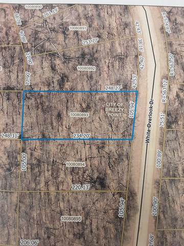 Lot 9 White Overlook, Breezy Point, MN 56472 (#6101676) :: Twin Cities South