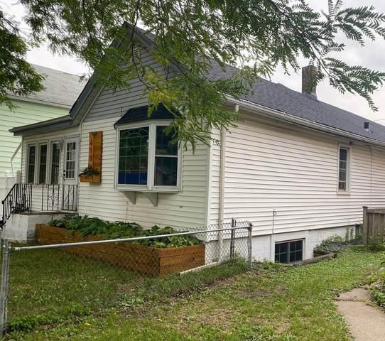 410 Superior Street, Saint Paul, MN 55102 (#6101697) :: The Pietig Properties Group