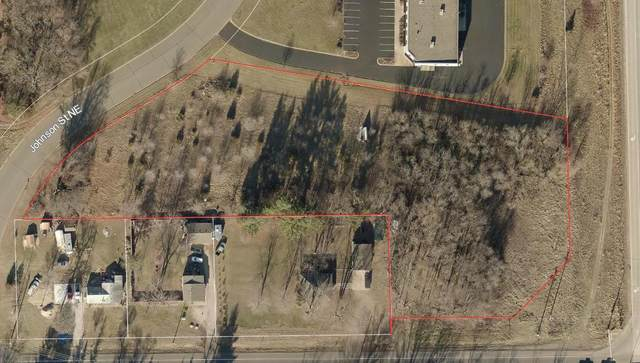 xxxxx Johnson Street NE, East Bethel, MN 55005 (#6101710) :: Twin Cities Elite Real Estate Group | TheMLSonline