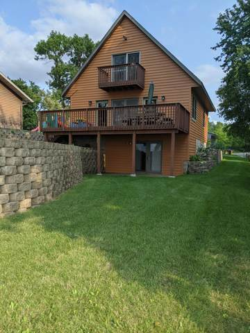 24700 Monte Beach Drive, Glenwood Twp, MN 56334 (#6101769) :: Lakes Country Realty LLC