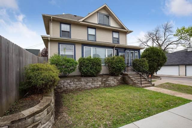 175 Fairview Avenue N, Saint Paul, MN 55104 (#6101793) :: Servion Realty
