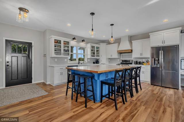 726 6th Street NW, Richmond, MN 56368 (#6101801) :: Lakes Country Realty LLC