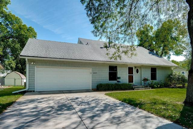 683 Evergreen Court, Stillwater, MN 55082 (#6101806) :: Lakes Country Realty LLC