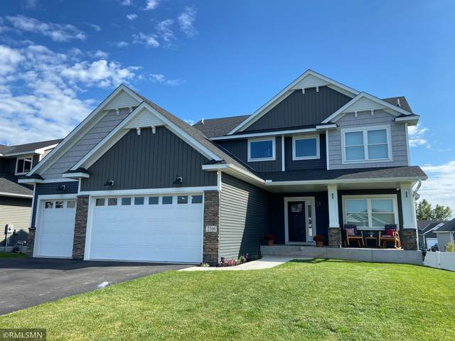 2106 Cypress Street, Lino Lakes, MN 55038 (#6101818) :: Twin Cities Elite Real Estate Group | TheMLSonline