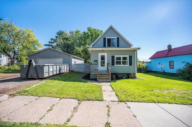 114 N 66th Avenue W, Duluth, MN 55807 (#6101853) :: Carol Nelson | Edina Realty