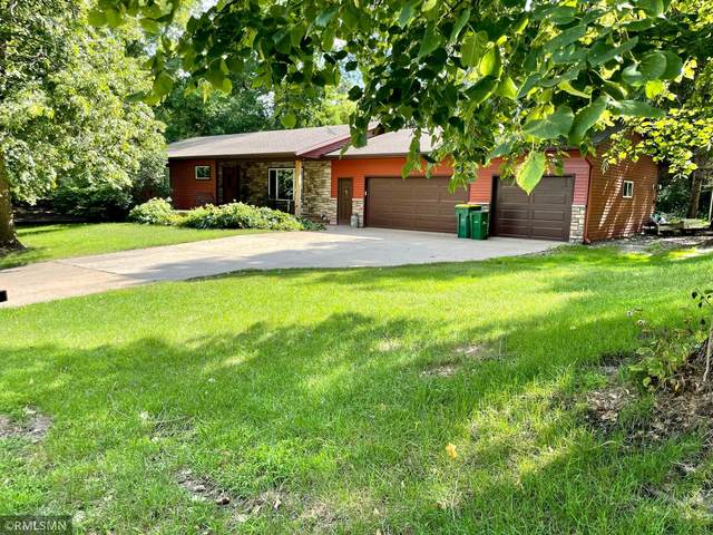 1412 1st Street N, Cold Spring, MN 56320 (#6101856) :: The Pietig Properties Group