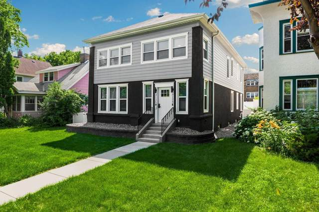 3124-3126 Bryant Avenue S, Minneapolis, MN 55408 (#6101859) :: Bos Realty Group