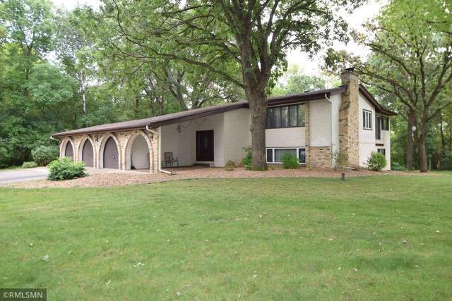 2436 147th Lane NE, Ham Lake, MN 55304 (#6101904) :: Twin Cities Elite Real Estate Group   TheMLSonline