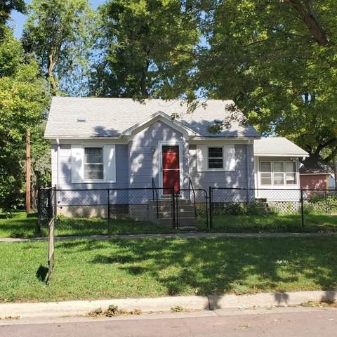 405 4th Avenue N, Lakefield, MN 56150 (#6101940) :: Servion Realty