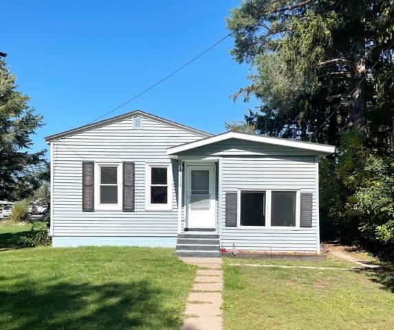 310 Minnesota Street, Sandstone, MN 55072 (#6101968) :: The Pietig Properties Group