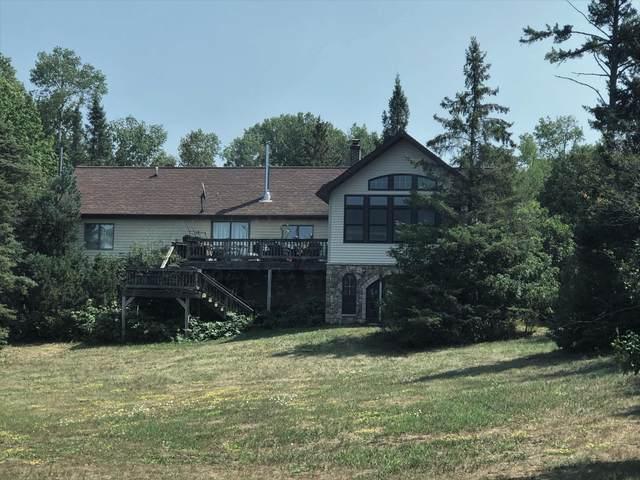 5297 Vermilion Trail, Gilbert, MN 55741 (#6101977) :: Carol Nelson | Edina Realty