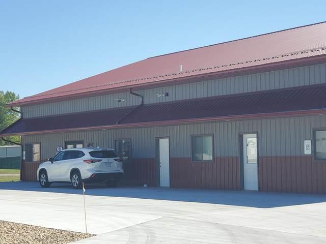 570 High Point Drive NE, Byron, MN 55920 (#6101981) :: Straka Real Estate