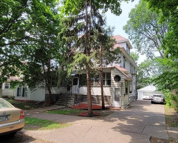 1041 15th Avenue SE, Minneapolis, MN 55414 (#6101982) :: The Pietig Properties Group