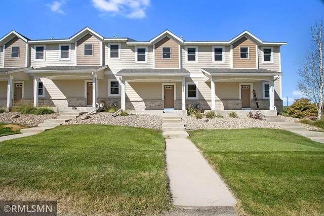 5004 Harvest Lake Drive NW, Rochester, MN 55901 (#6101990) :: Straka Real Estate