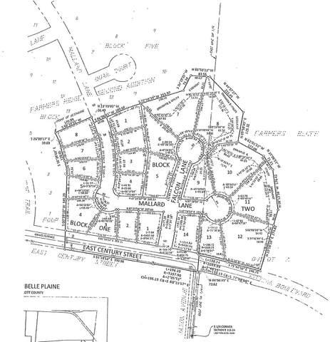 Lot 6 Blk 1 Mallard Lane, Belle Plaine, MN 56011 (#6102010) :: Servion Realty