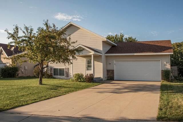 1022 Falcon Road SE, Rochester, MN 55904 (#6102050) :: Straka Real Estate