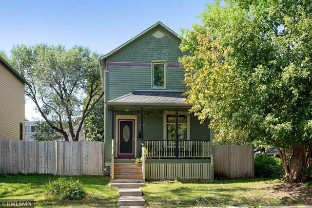 2726 Stevens Avenue, Minneapolis, MN 55408 (#6102068) :: Lakes Country Realty LLC