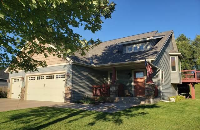 904 10th Avenue NE, Rice, MN 56367 (#6102095) :: Happy Clients Realty Advisors