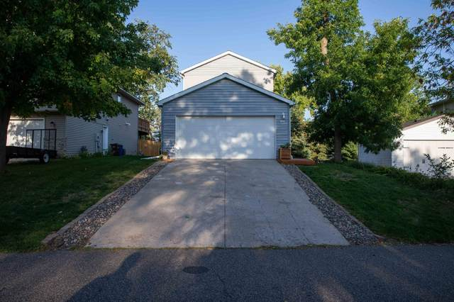 2356 Ives Lane N, Plymouth, MN 55441 (#6102098) :: The Janetkhan Group