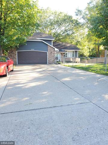 2622 Northdale Boulevard NW, Coon Rapids, MN 55433 (#6102127) :: Happy Clients Realty Advisors