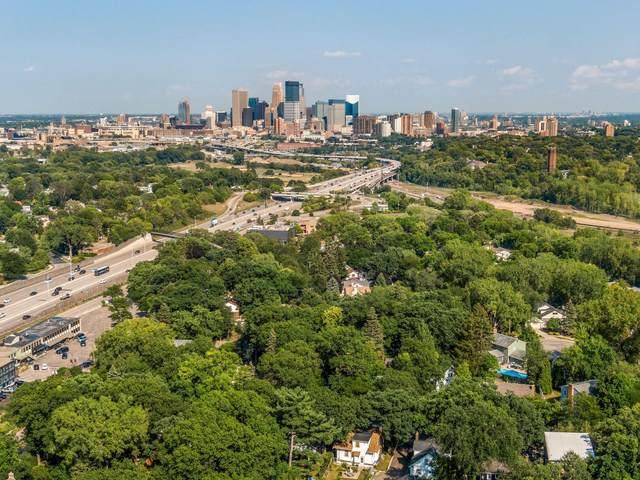 1115 S Washburn Avenue, Minneapolis, MN 55405 (#6102140) :: Reliance Realty Advisers